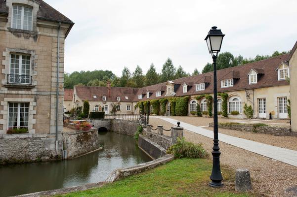 Château de Fillerval - Château 56