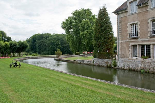 Château de Fillerval - Domaine 567
