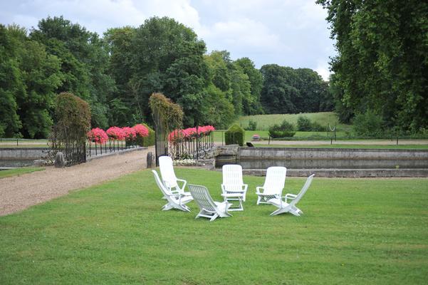 Château de Fillerval - Parc 2