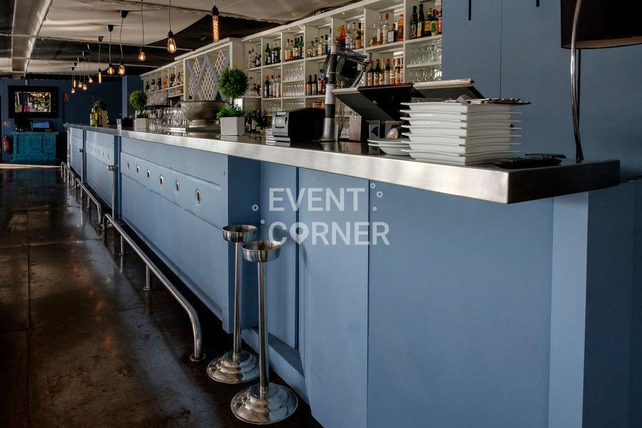 Le Salon sur L'eau - Bar