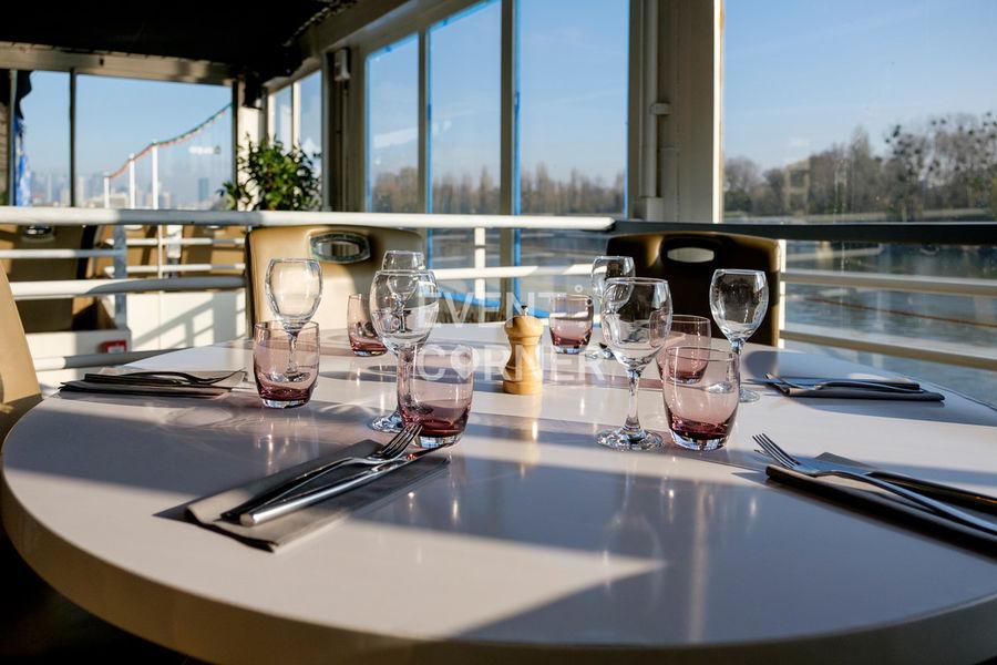 Le Salon sur L'eau - Art de la table 1