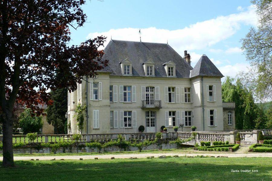 Château de Limé - Château 9