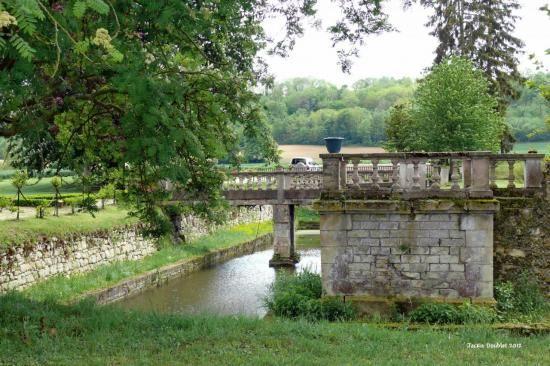 Château de Limé - Château 5