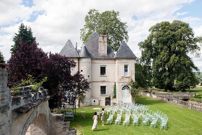 Château de Limé - Château 10