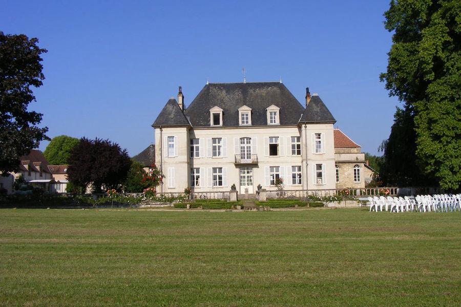 Château de Limé - Château 2