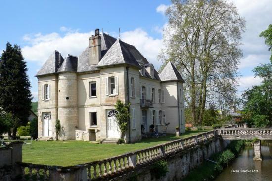 Château de Limé - Château 4