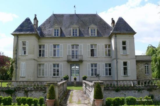 Château de Limé - Château 8