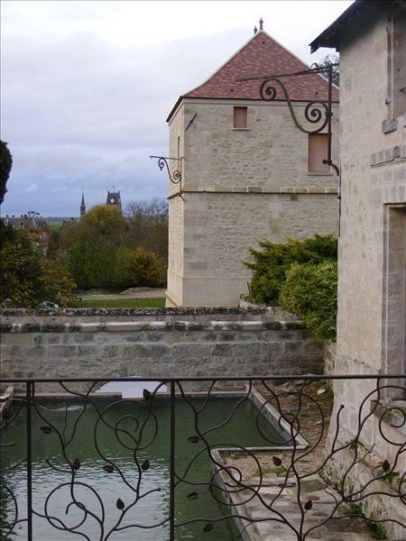 Château de Limé - Château 19