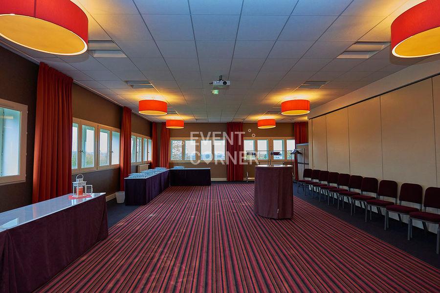 Hôtel Best Western L'Orée - Cocktail dans la Salle Sequoia 2