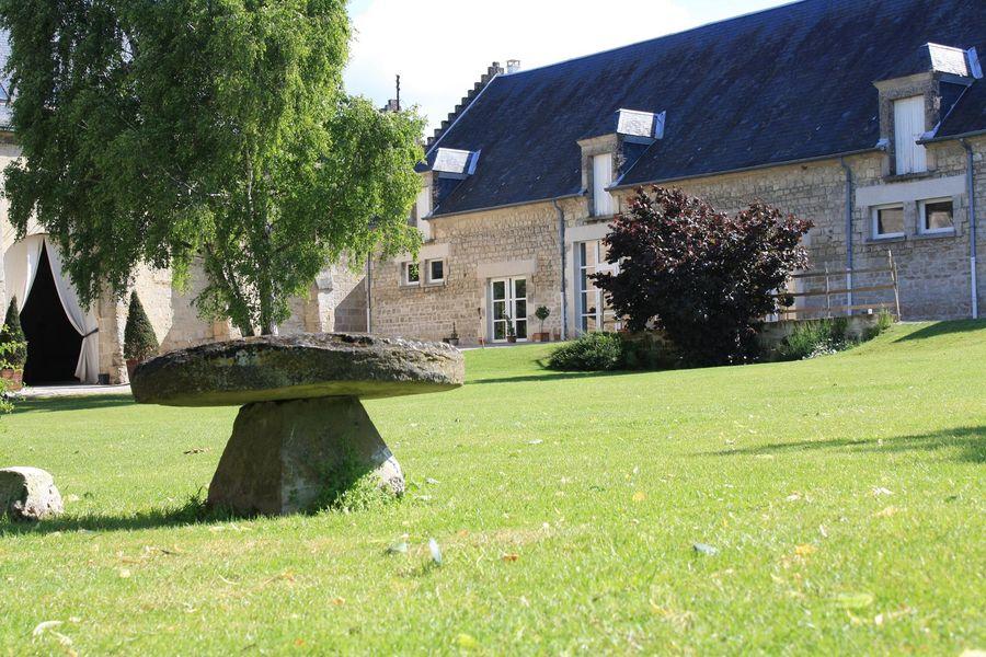 Domaine des Pommerieux - Domaine