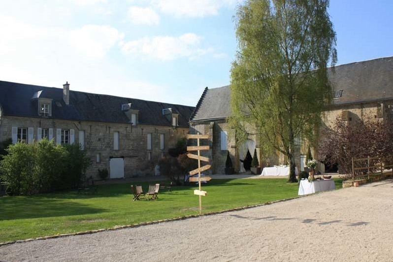 Domaine des Pommerieux - Domaine 3