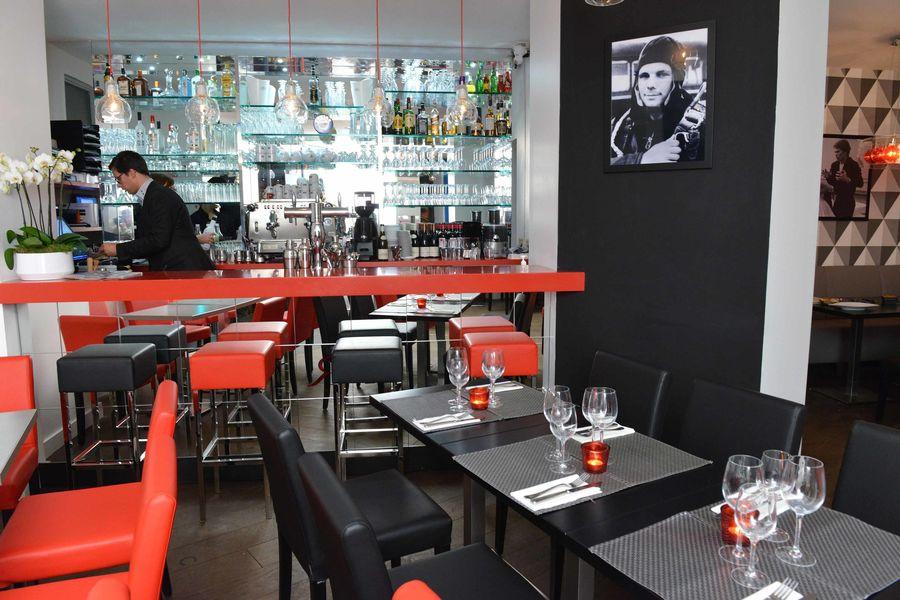 Restaurant IKRA - Restaurant 5