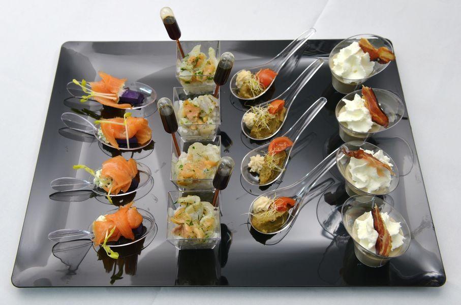 Restaurant IKRA - Inspiration Dessert