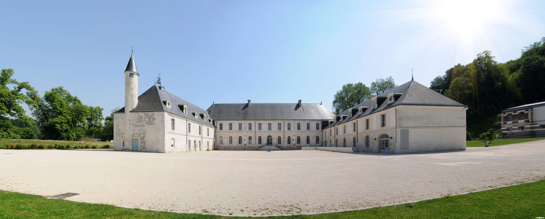 Abbaye du Valasse - Abbaye - copie