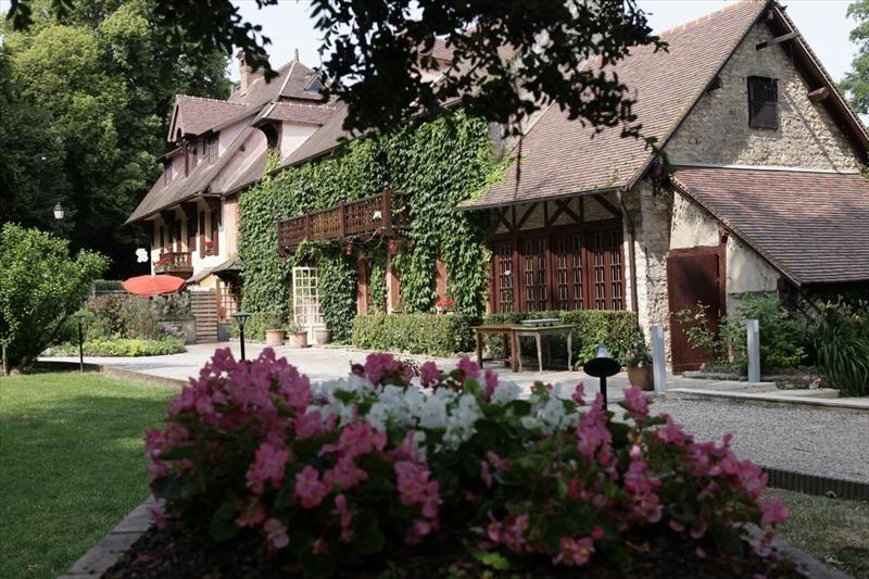 Moulin de Fourges - Moulin 3