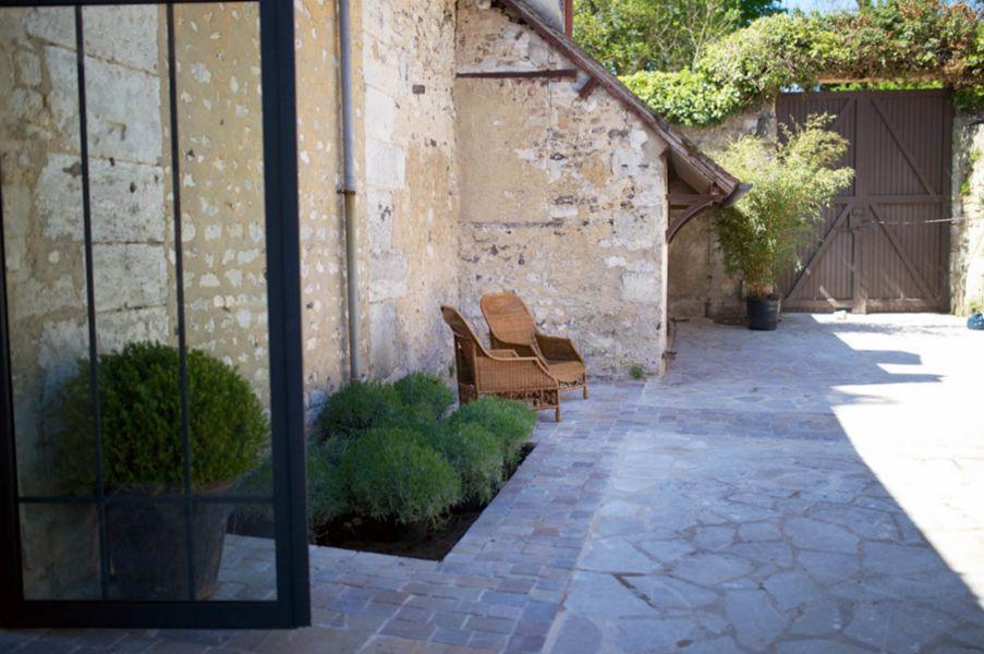 La Dîme de Giverny - Entrée 3