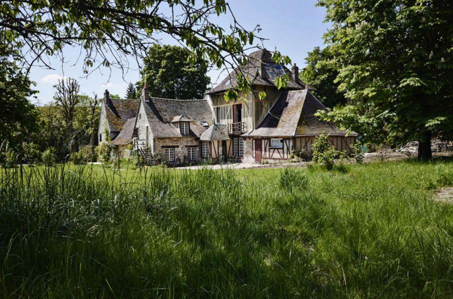 La Dîme de Giverny - Domaine