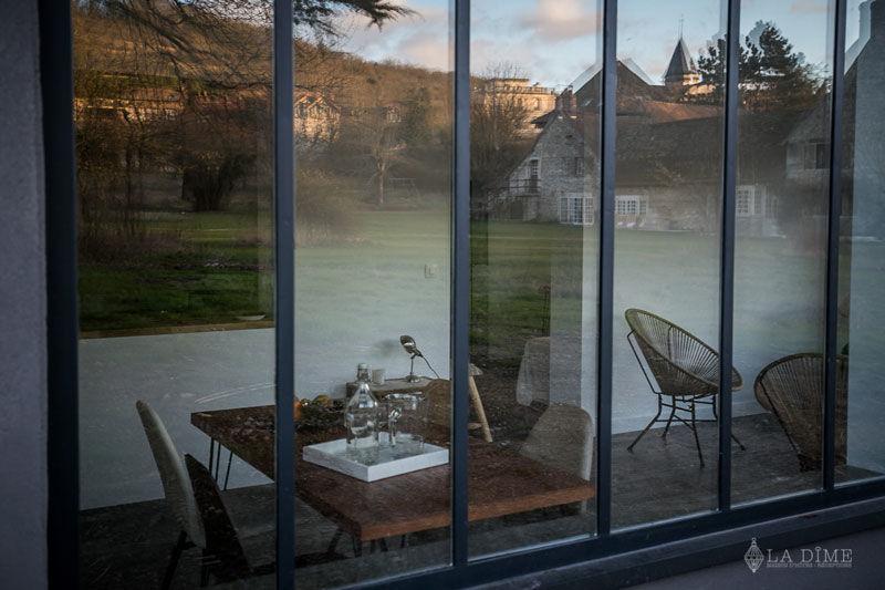 La Dîme de Giverny - Gîte