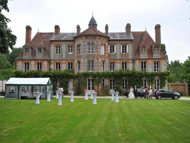 Domaine de la Petite Haye - Château 23