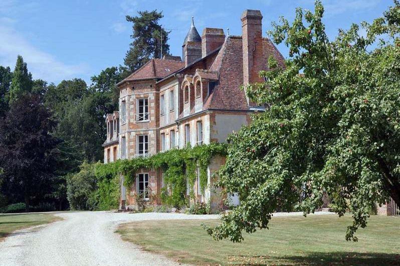 Domaine de la Petite Haye - Château 21