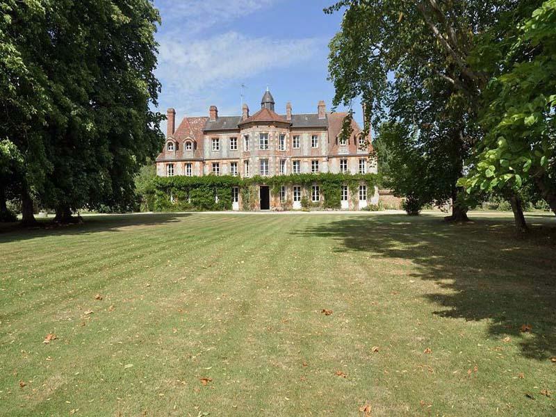 Domaine de la Petite Haye - Château 67