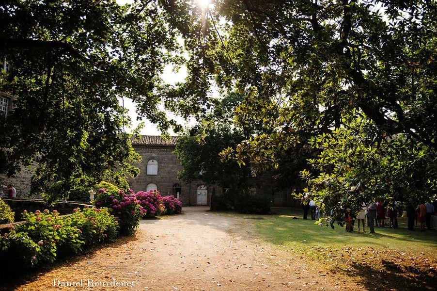 Domaine de Chassagny - Extérieur 3