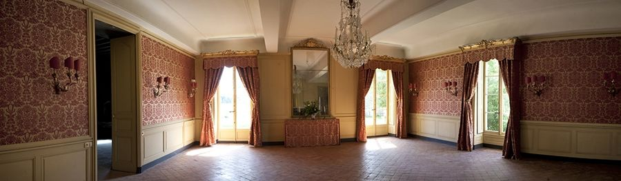 Domaine de Chassagny - Grand Salon 3