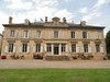 Château des Ravatys - Façade