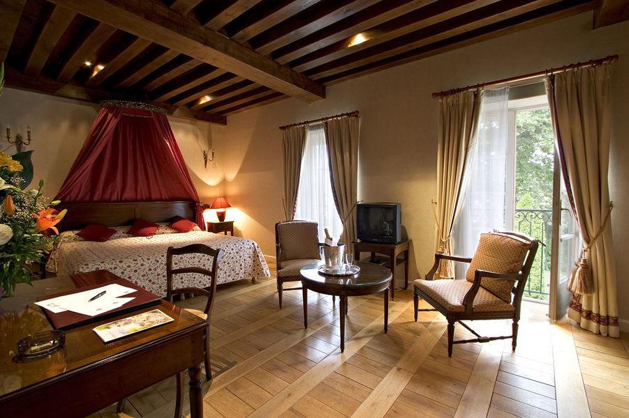Château de Pizay - Suite nuptiale