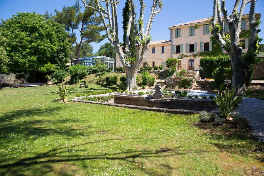 Domaine & Cie - Bastide 1