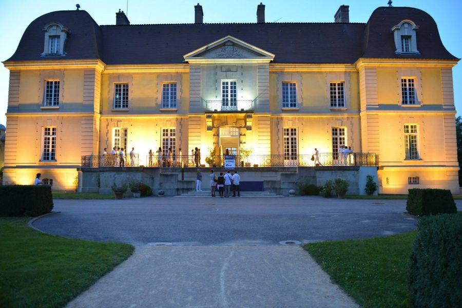 Orangerie de Sébastien - Château de Lacroix Laval