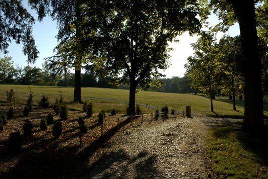 Orangerie de Sébastien - Parc de Lacroix Laval 2