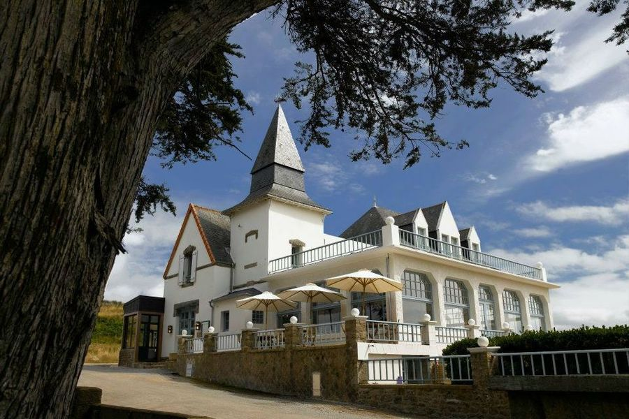 Hôtel du Tumulus - Vue extérieure 3