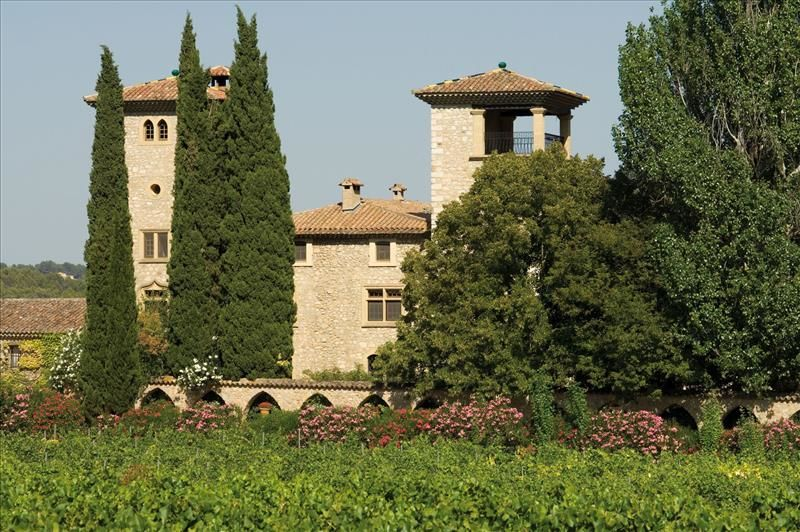 Château de Berne - Château