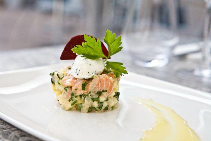 Villa Saint Antoine - La cuisine 2