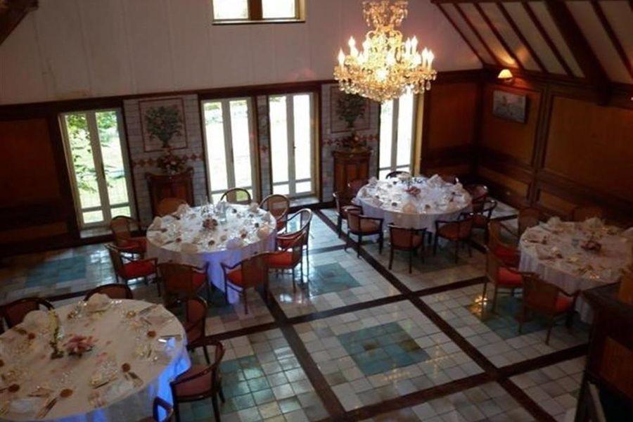 Domaine du Val - La salle de réception 2