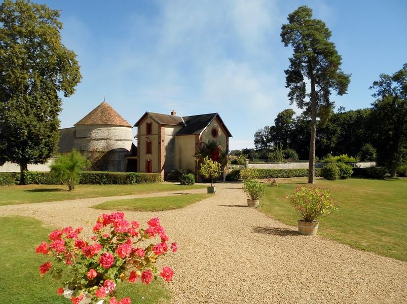 Château Barthélémy - L'Orangerie