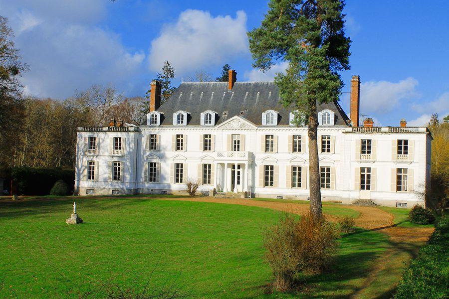 Château Barthélémy - Le Château