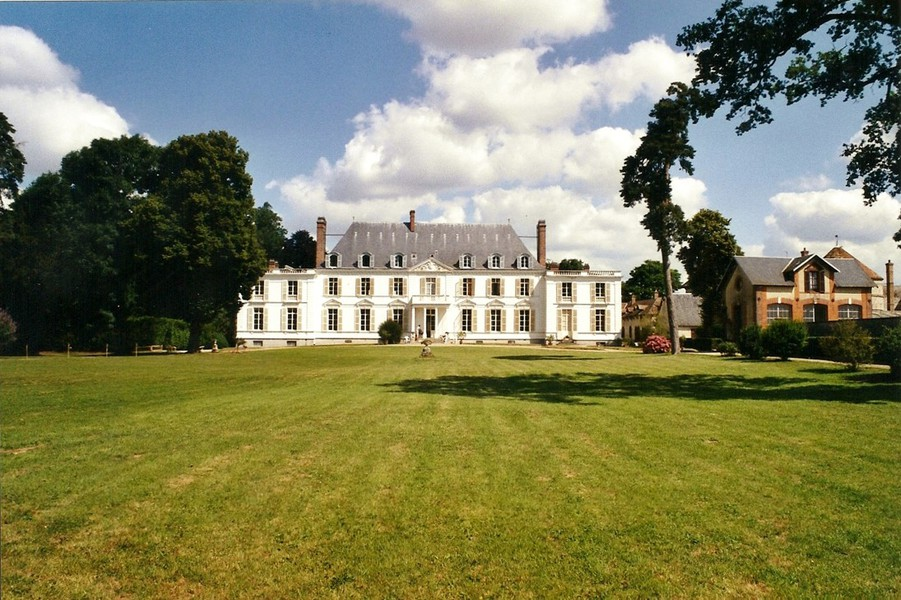 Château Barthélémy - Le Château 2