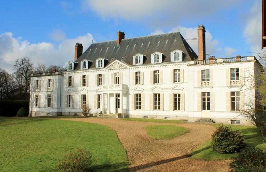 Château Barthélémy - Le Château 5