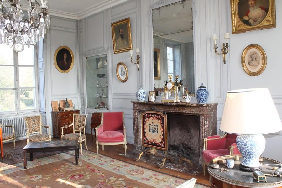 Château Barthélémy - Les Salons