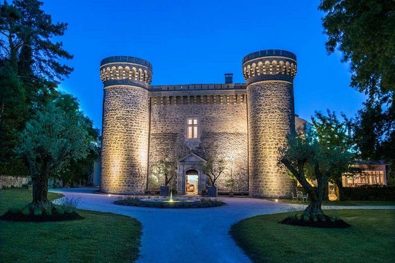 Chateau de Massillan - Château