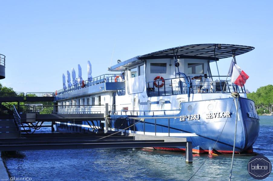 Bateau bellona bateau bellona 2