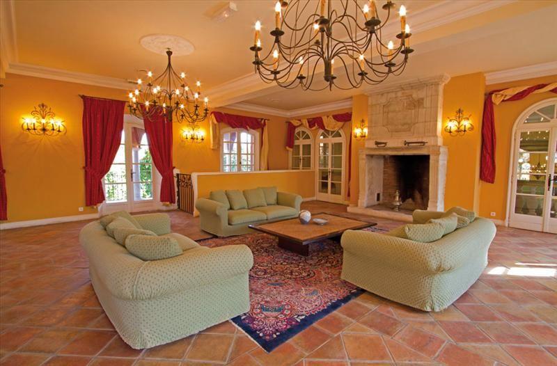 Chateau Font de Broc -  Salle Provence (2)
