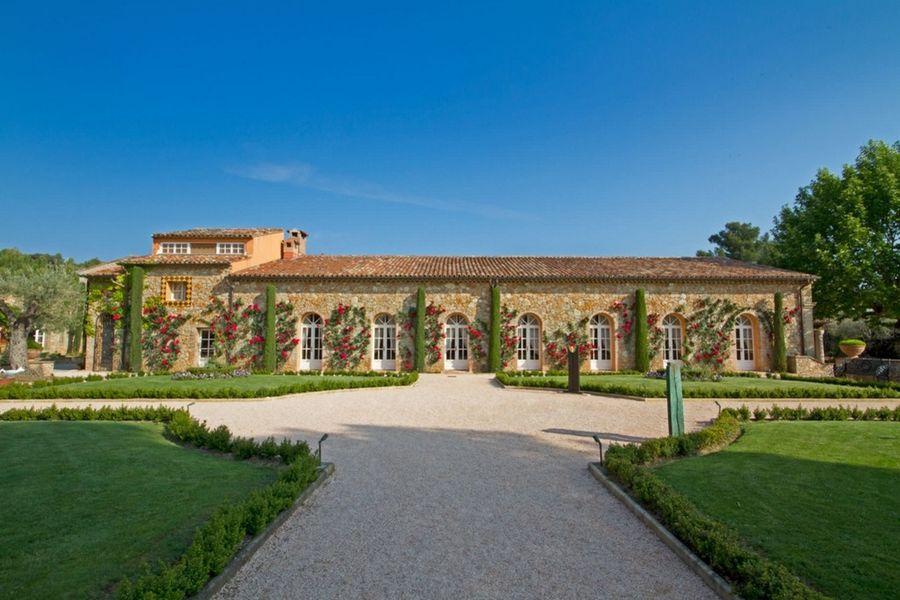 Chateau Font de Broc - Bâtisse  (1)