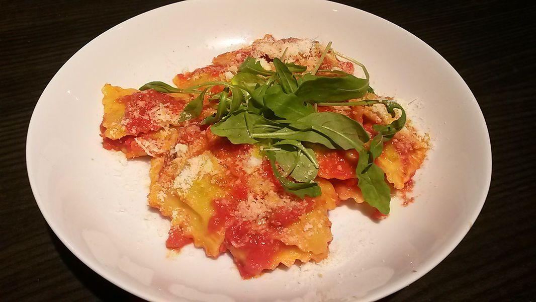 Restaurant 9ème ciel - Plat italien