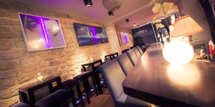 Restaurant 9ème ciel - Salle Principale 2