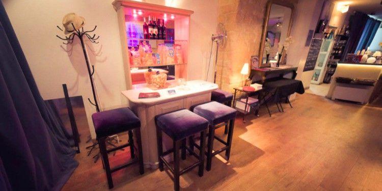 Restaurant 9ème ciel - Salle Principale 3
