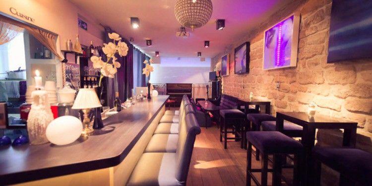Restaurant 9ème ciel - Salle Principale 4