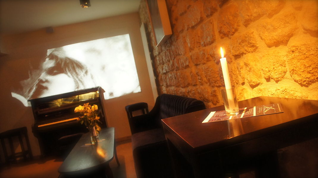 Restaurant 9ème ciel - Salle Principale 6